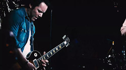 Me Playing My Les Paul Classic