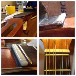 mandolin nut replacement