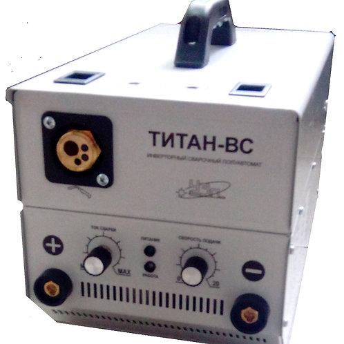 Сварочный полуавтомат «Титан-ВС» 151А.