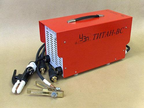 Сварочный аппарата «Титан-ВС» 220А
