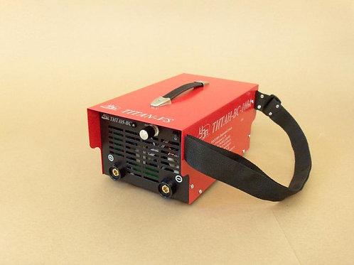 Сварочный аппарат «Титан-ВС» 160А