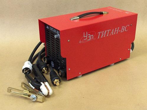 Сварочный аппарат «Титан-ВС» 180А