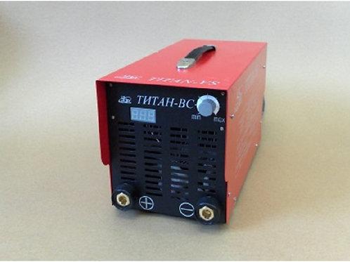 Сварочный аппарата «Титан-ВС» 245АИ