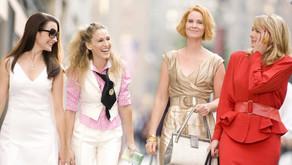 10 frases de Sex and the City para pensar sobre el empoderamiento de las mujeres