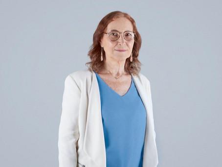 """Matemática argentina recibe el premio """"Por las mujeres y la ciencia"""" de L'Oréal-UNESCO"""