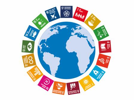 """Campaña de Acción Global: """"100 minutos de los Jóvenes por los ODS"""""""