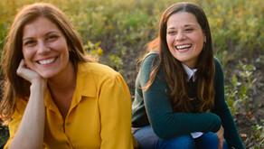 Tienda Cardamomo: dos hermanas dejan la ciudad para tener una slow life y reconectar con su historia