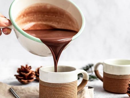 25 de mayo: cómo preparar el mejor chocolate caliente