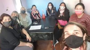 Soñar en grande: un proyecto de 10 mujeres de Carlos Paz fue elegido por la ONU