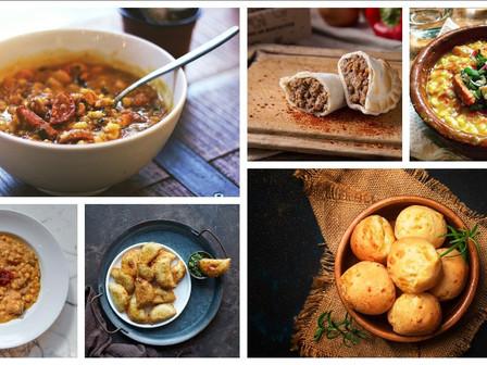 25 de mayo: 10 propuestas gastronómicas con delivery