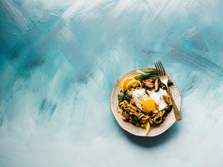 Los 5 mitos más populares sobre alimentación