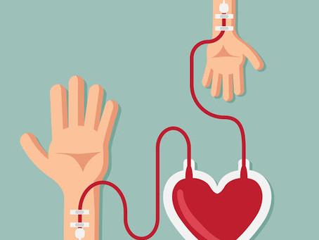 """""""Es muy importante que donantes de sangre continúen con su acción solidaria en pandemia"""""""
