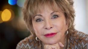 La vida de Isabel Allende llega en una miniserie de Amazon Prime