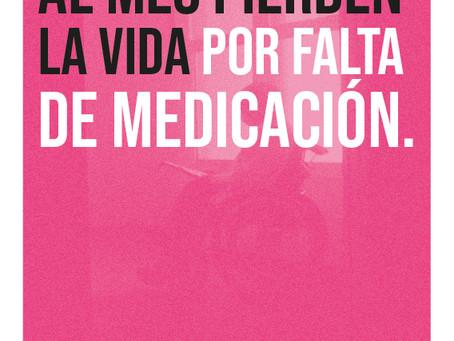 #DetectemosLodemás: la campaña que visibiliza la verdadera lucha de las pacientes oncológicas