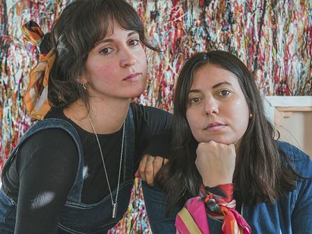 Emprendedoras argentinas seleccionadas para instalar pop ups en Londres