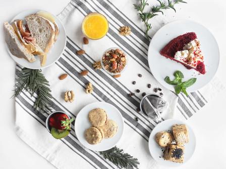 Regalos a distancia: 10 propuestas gastronómicas para agasajar en cuarentena
