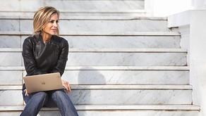 En tiempos de crisis y transformación, el liderazgo tiene cara de mujer