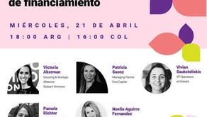Startups lideradas por mujeres: hackeando la brecha de financiamiento