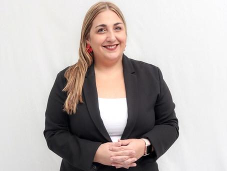 """Cecilia Ribecco : """"Para una mujer emprendedora la clave es no quedarse sola"""""""