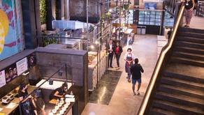Llega Mercat, una experiencia gastronómica e innovadora