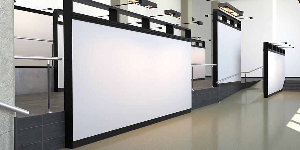 Digital Platforms and the Art World