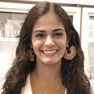 Thalia Thambyrajah