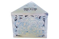 7.TZDAKA BOX