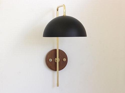 Wall light
