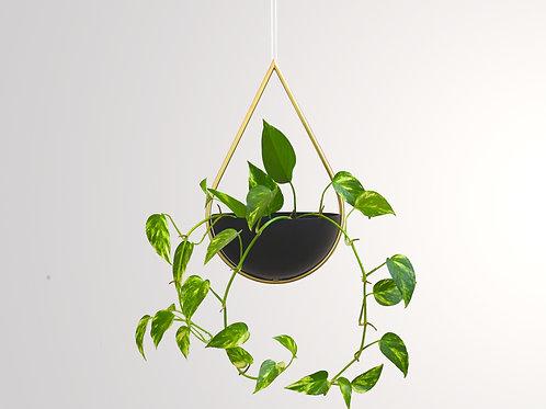 Drop Hanging Planter