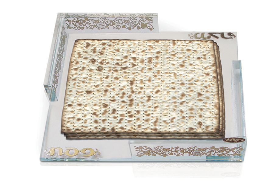 21.CRYSTAL MATZA HOLDER