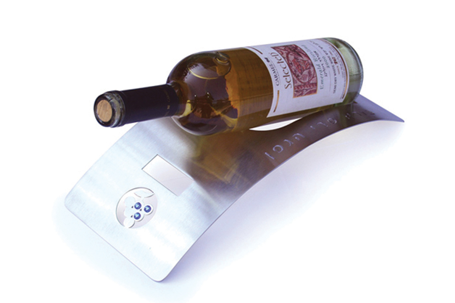 2.VINE WINE HOLDER