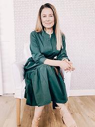 Lindi Engelbrecht CEO & Founder DiggerApp.io