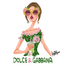 Dolce & Gabbana SS2017