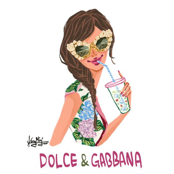 Dolce & Gabban SS2017