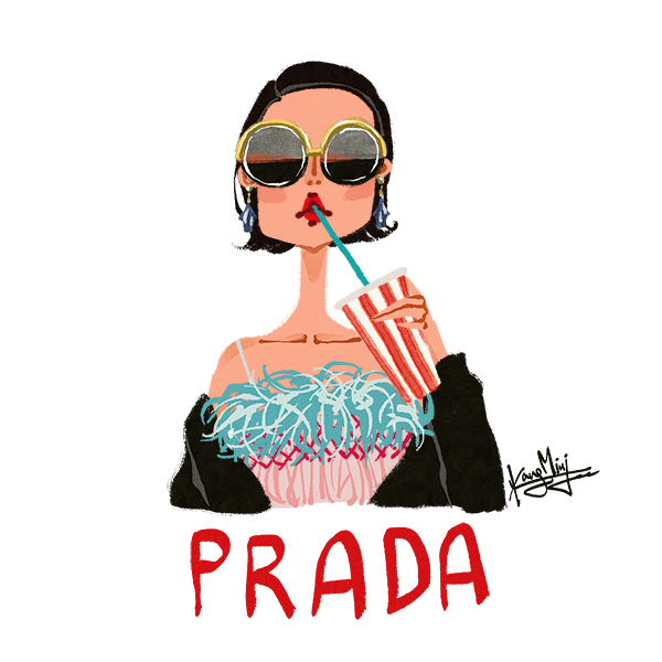 PRADA CINEMA