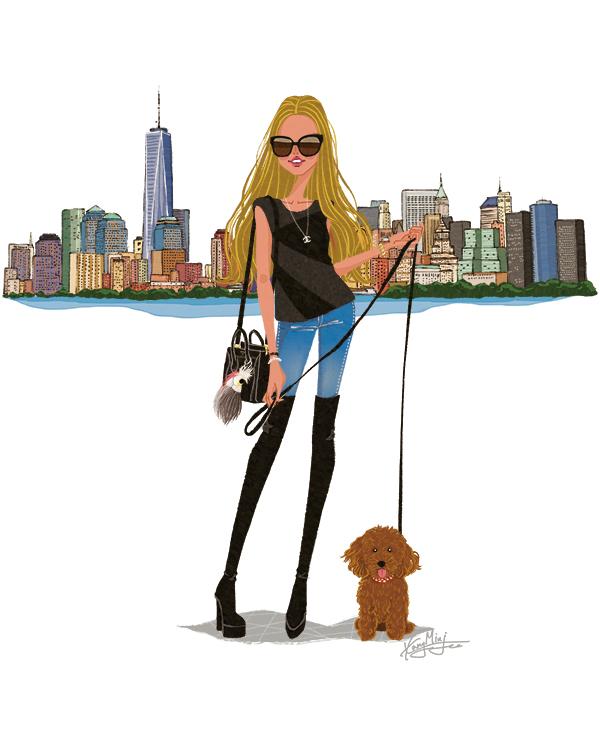 Claudia from NY