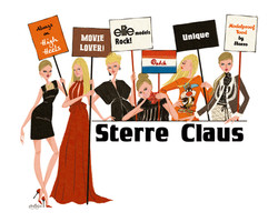 Sterre Claus from Amsterdam