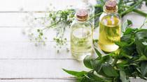 Sportifs: préparez vos huiles de massage!
