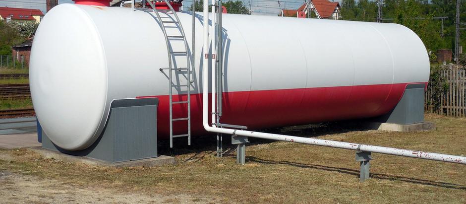 New LPG Generator Prices