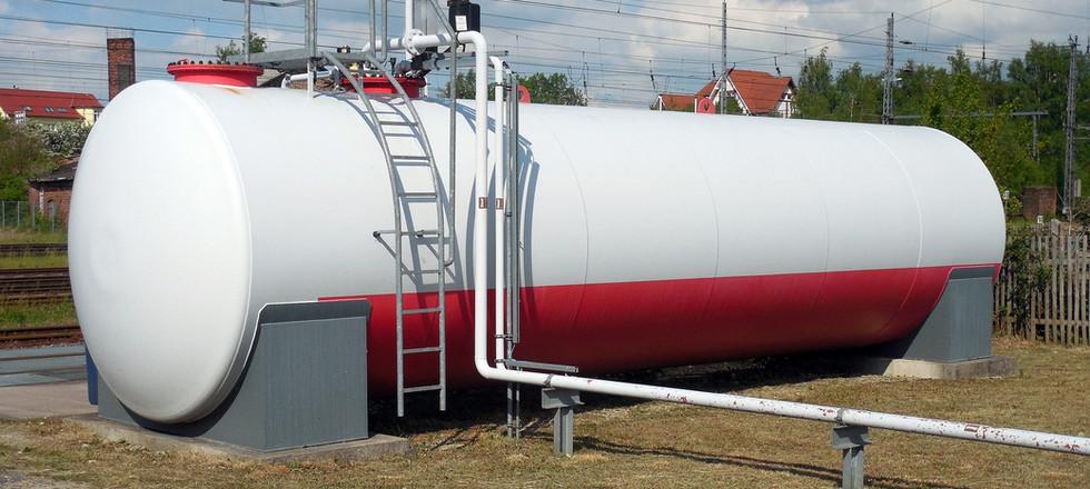 Composite Storage Tanks