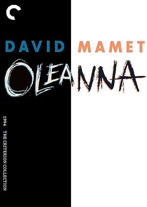 Oleanna Cover