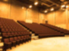 St. Mary's College Theatre