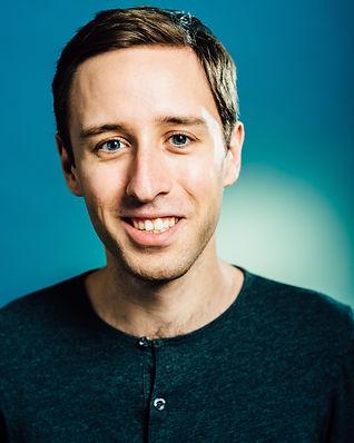 Jonas Trottier, In Your Eyes Projects, Theatre in Sault Ste. Marie