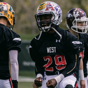 2020 East-West Bowl Hopefuls