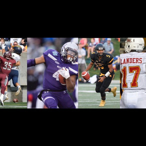 OUA Yates Cup Semi Final Preview