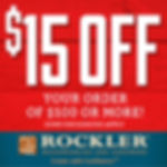 Deal on Rockler Woodworking and Hardware