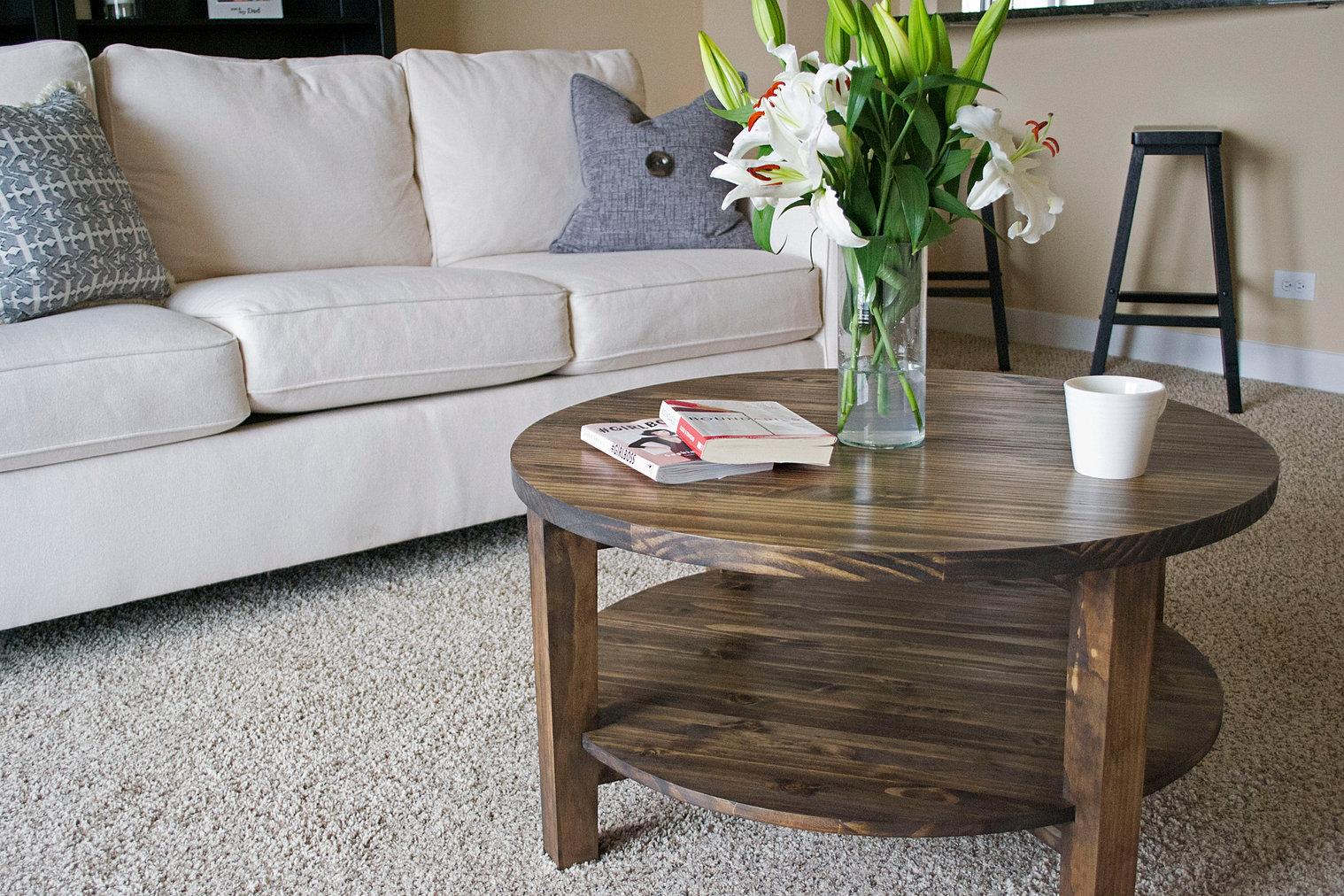 Hazel oak farms portfolio furntiure store custom orders farmhouse style coffee table geotapseo Choice Image