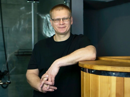 Мастер Юмейхо в Хабаровске