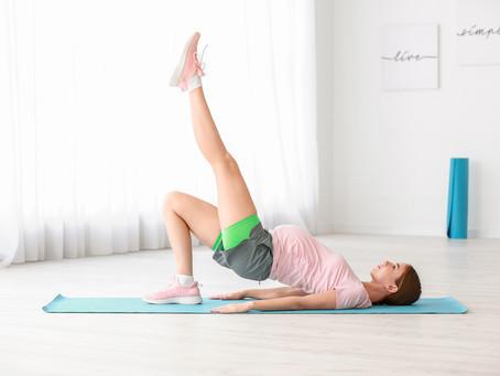Η άσκηση στην εγκυμοσύνη μειώνει τις πιθανότητες παιδικής παχυσαρκίας