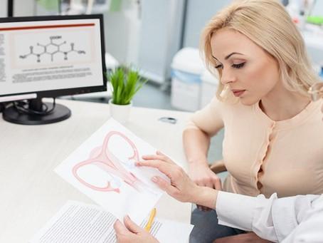 Προκαρκινικές βλάβες των γυναικολογικών οργάνων